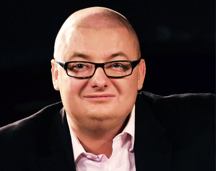 Michał Kamiński, kwiecień 2012