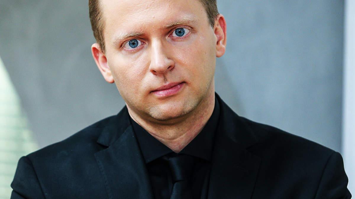 Michał Oleszczyk, Dzień Dobry TVN, 25.09.2015