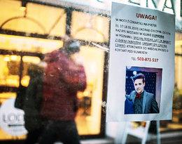 Są nowe fakty w sprawie zaginięcia Michała Rosiaka, studenta z Poznania!