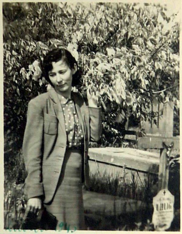 Michalina Wisłocka