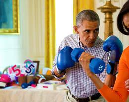 """""""Dyktatorka"""" mówili o niej pracownicy Białego Domu. Michelle Obama - kobieta, która rządzi prezydentem?"""