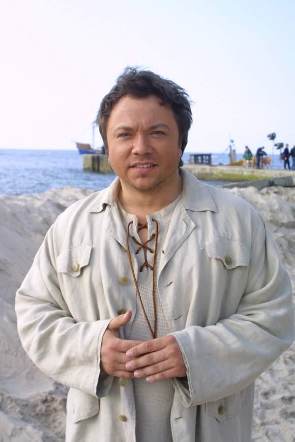 Mieczysław Szcześniak, Lato z Dwójką, koncert na plaży, Niechorze, 16.06.2001 rok