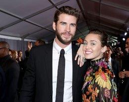 Miley Cyrus i Liam Hemsworth wzięli ślub? Zdjęcia z uroczystości