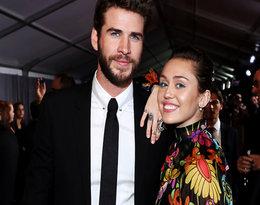 Miley Cyrus i Liam Hemsworth już po ślubie?!