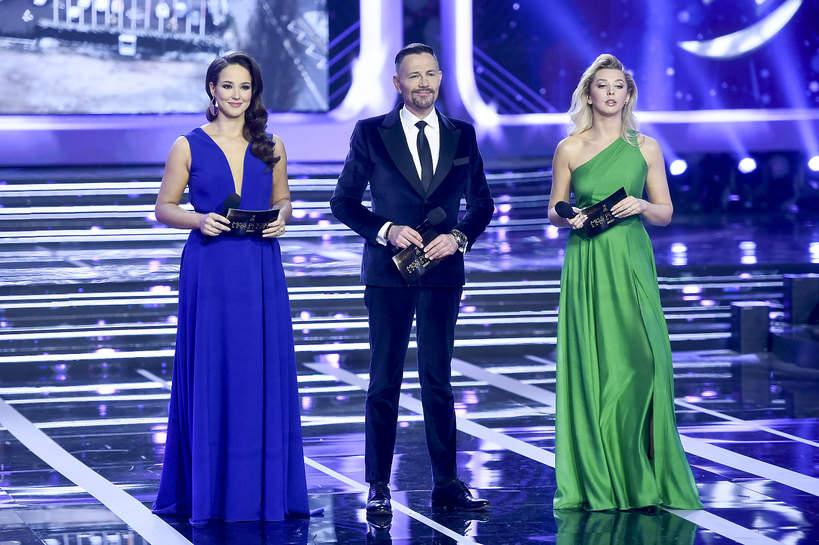 Miss Nastolatek 2020: Kamila Świerc, Krzysztof Ibisz, Ilona Krawczyńska