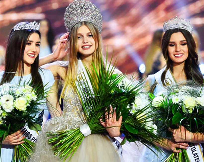 Miss Nastolatek 2021, Katarzyna Synowiec, Laura Walczak, Magdalena Chrzanowska