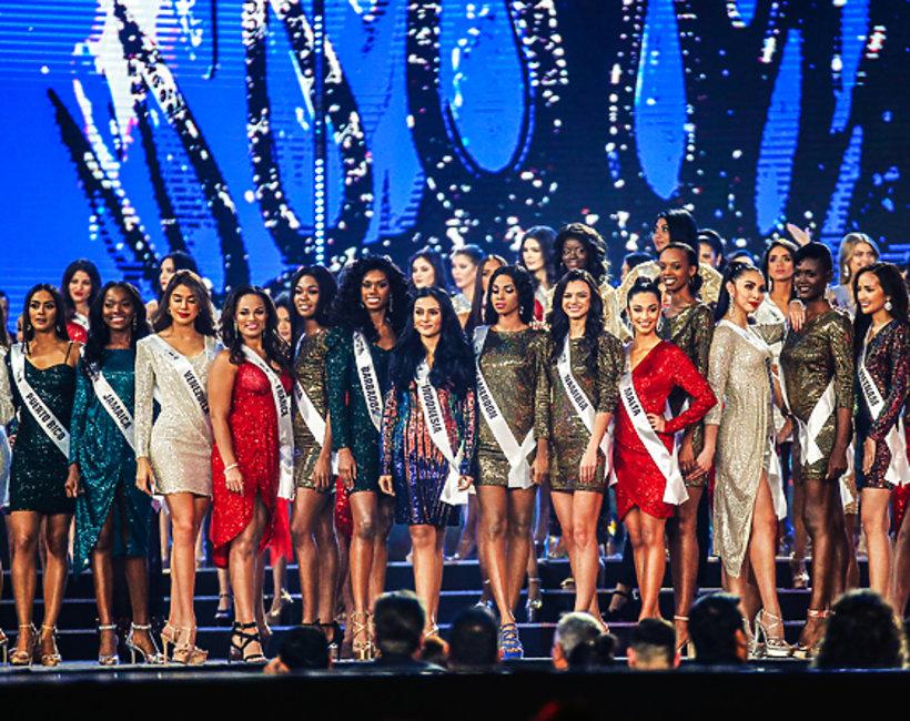 Miss Supranational 2019, wszystkie kandydatki