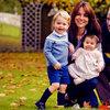 Momenty z życia księcia George'a i księżniczki Charlotte