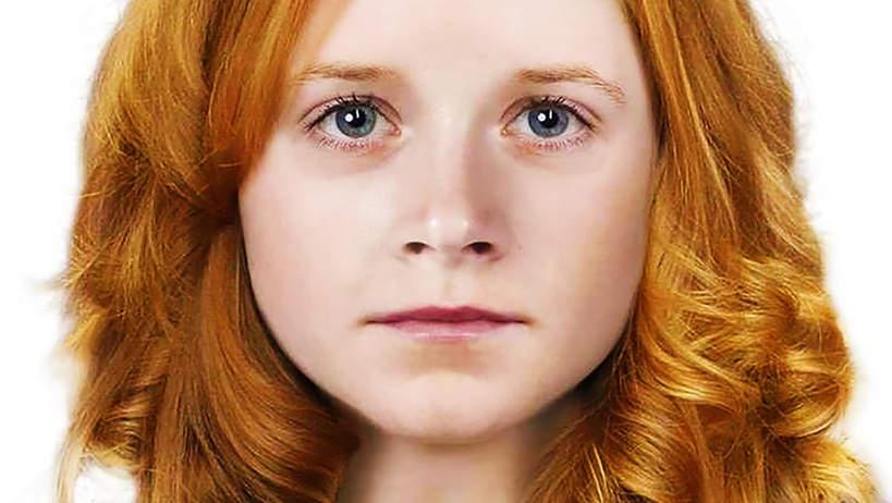 Monika Bielawska, zaginiona dziewczynka z Legnicy