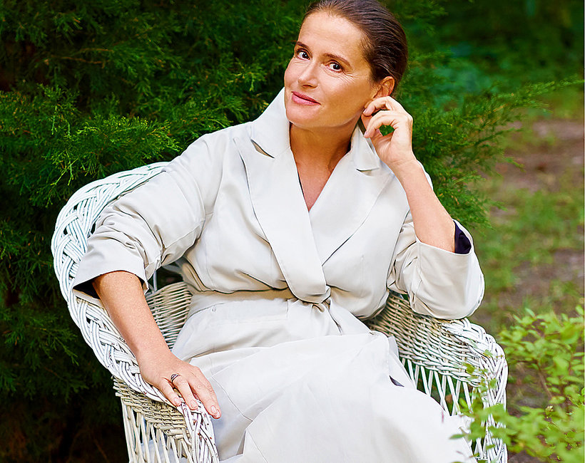 Monika Jaruzelska, VIVA! listopada 2018, 23/2018