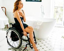 Monika Kuszyńska pierwszy raz od wypadku stanęła na własnych nogach!