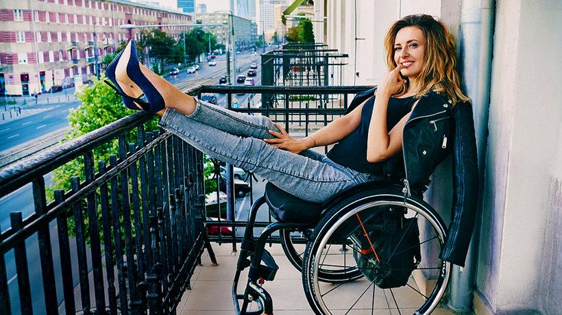 Monika Kuszyńska, Viva! październik 2015