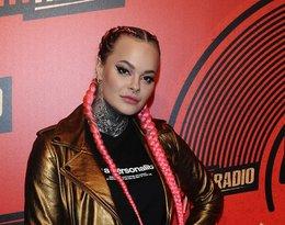 Monika Miller w Warszawie, 21.03.2019. 13. edycja Plyty Rocku Antyradia