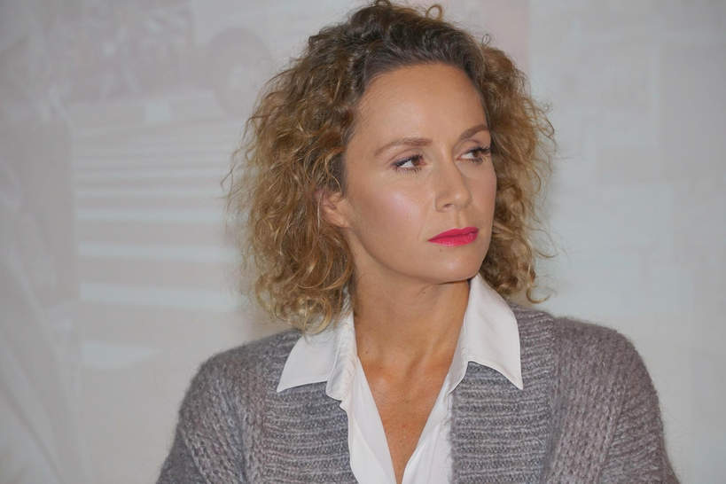 Monika Mrozowska, 03.10.2018 rok