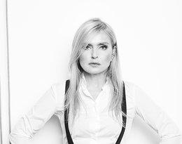 Monika Olejnik, VIVA! wrzesień 2014