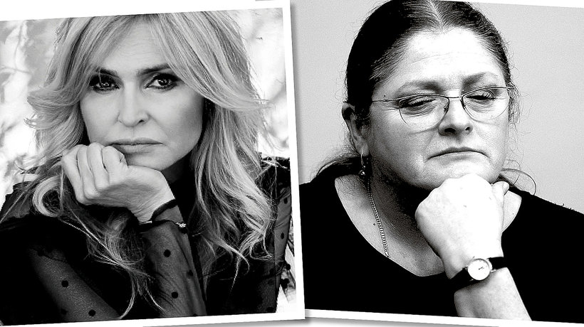 Monika Olejnik wygrała w sądzie z Krystyną Pawłowicz