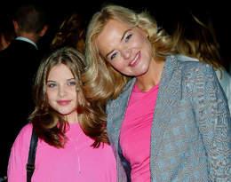Jak teraz wygląda 16-letnia Zofia Malcolm, córka Moniki Zamachowskiej?