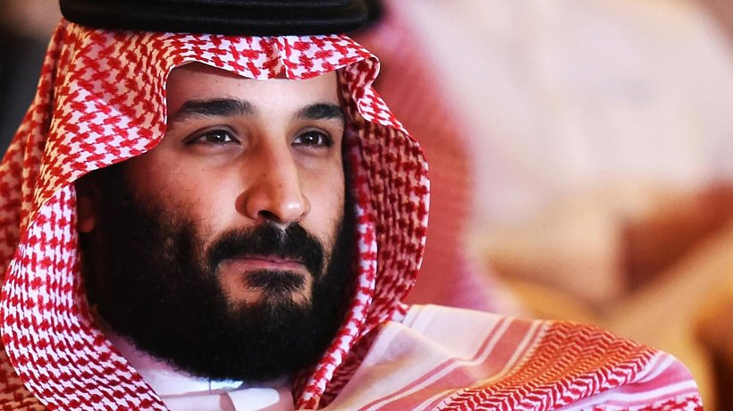 Muhammad ibn Salman, książę koronny Arabii Saudyjskiej