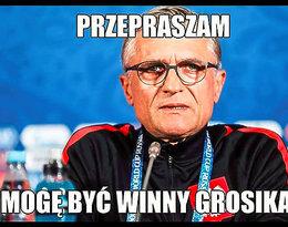 Mundial 2018: najlepsze memy po meczu Polska-Kolumbia. Tak internauci kpią z reprezentacji, Lewego i Nawałki