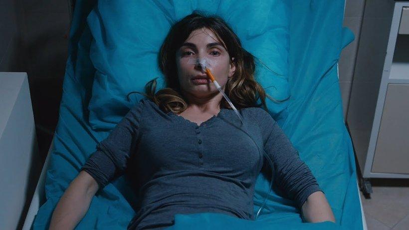 """Najbardziej kontrowersyjny film Patryka Vegi. Czy warto zobaczyć """"Botoks"""" w kinach?"""