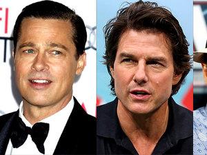 Najbogatsi Aktorzy Forbes