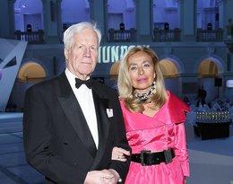 Najdłużej będące ze sobą pary w show-biznesie: Bogumiła Wander i Krzysztof Baranowski