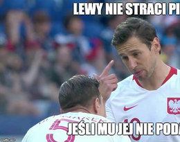 Najlepsze memy po meczu Polska-Japonia. Tak Polacy śmieją się z biało-czerwonych