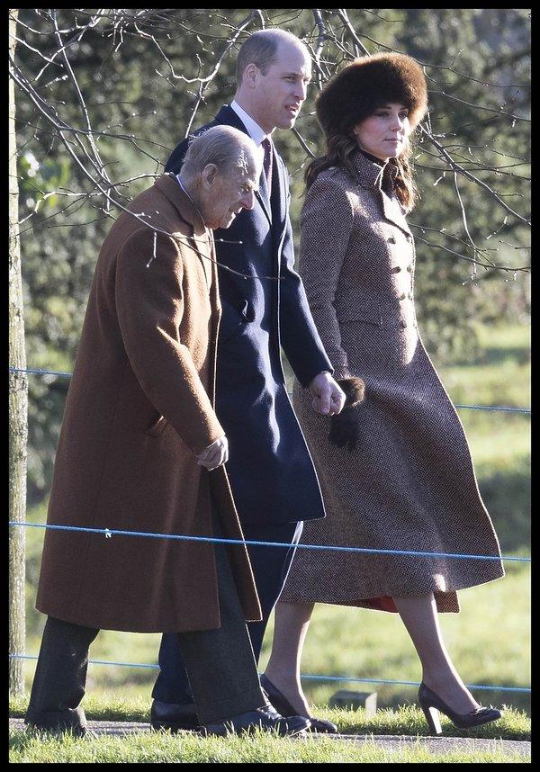 Najnowsze zdjęcia księżnej Kate w 2018 roku