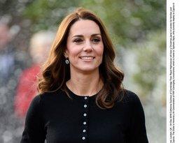 Najnowsze zdjęcia księżnej Kate zdradziły prawdę na temat jej ciąży