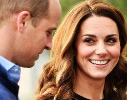 Ta stylizacja rozwiała plotki na temat ciąży księżnej Kate!