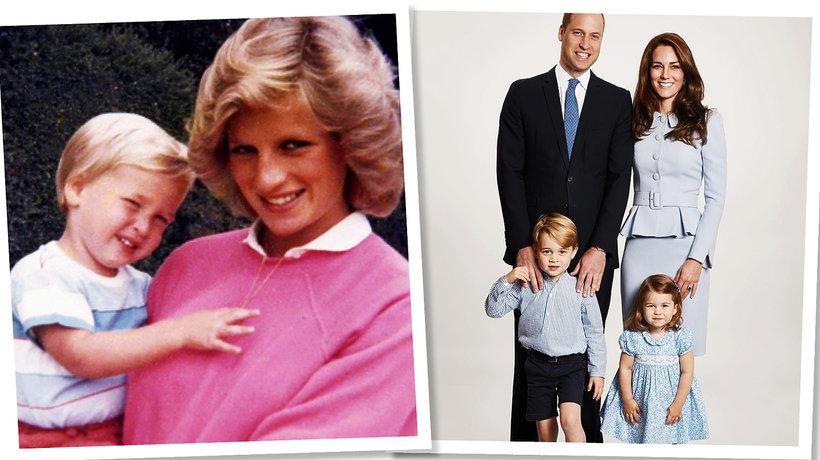 Najważniejsze wydarzenia w brytyjskiej rodzinie królewskiej w 2017 roku