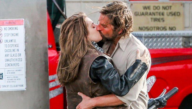 Narodziny gwiazdy: Lady GaGa i Bradley Cooper mają romans?