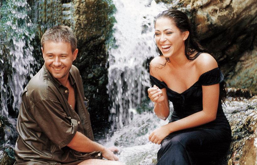 Natalia Kukulska, Andrzej Piaseczny, Piasek, Viva! listopad 1999