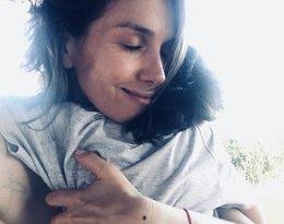 Natalia Oreiro, syn Merlín Mollo Oreiro