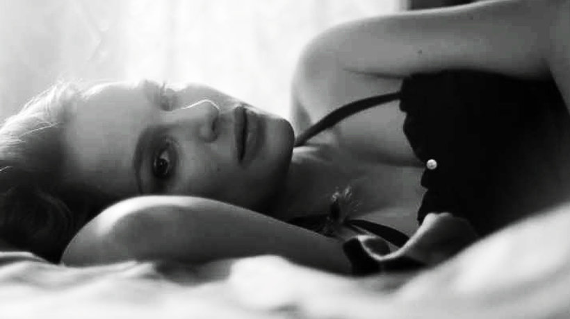 Natalie Portman, James Blake, teledysk Jamesa Blake'a