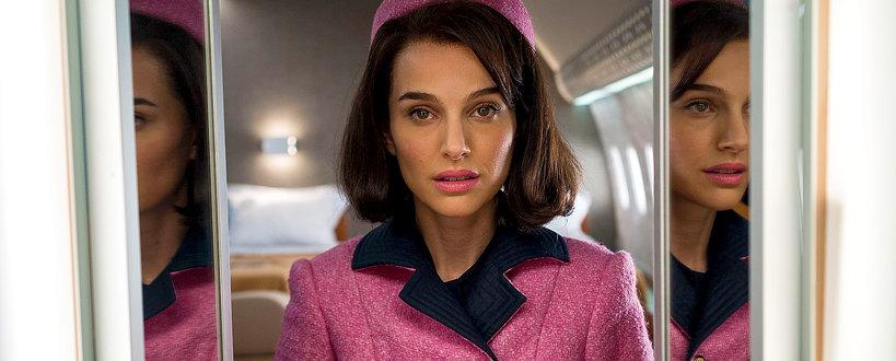 """Natalie Portman w filmie """"Jackie"""""""