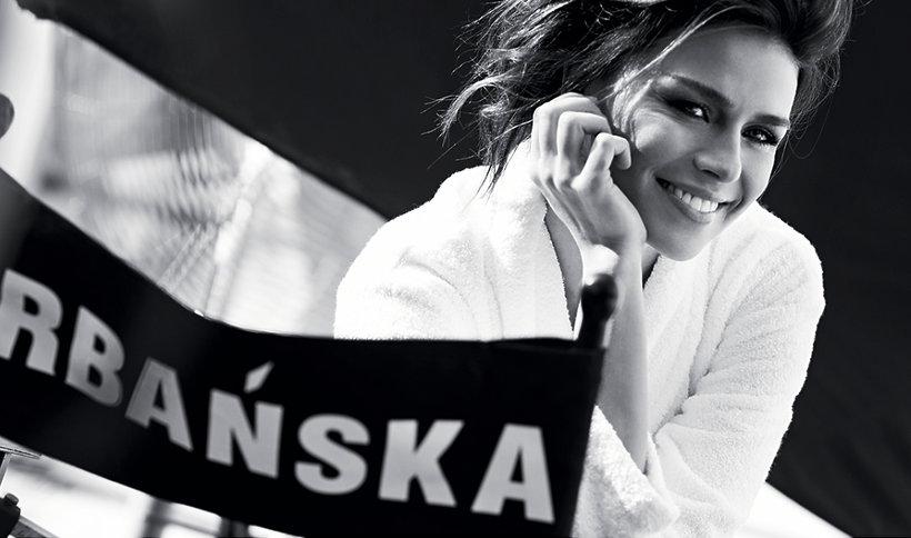 Natasza Urbańska, VIVA! listopad 2010
