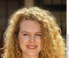 Nicole Kidman: metamorfoza. 15 czerwca 1992