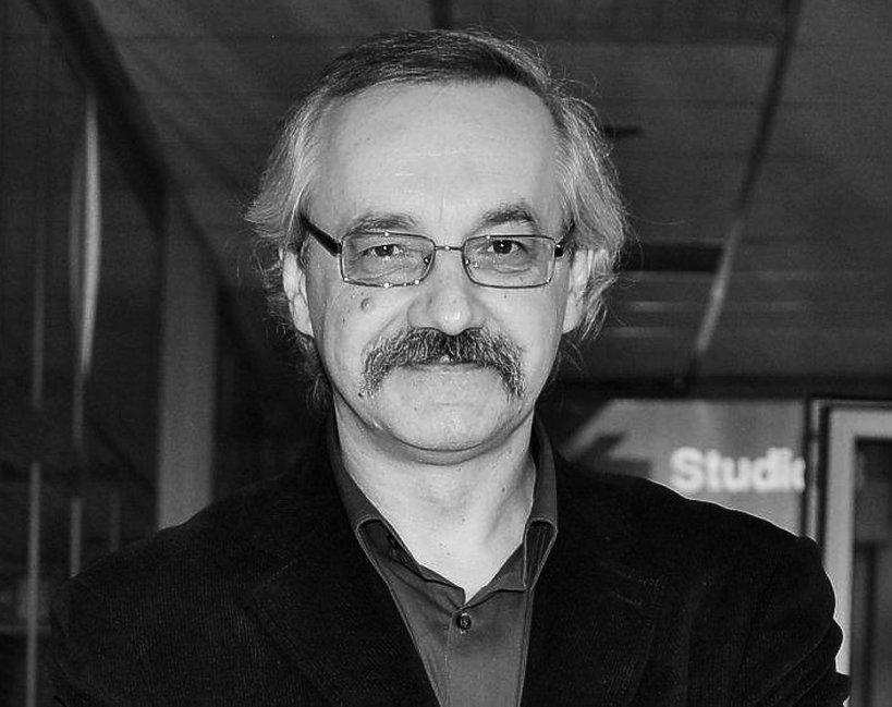 Nie żyje Andrzej Grembowicz, pseudonim Robert Brutter. Miał 60 lat