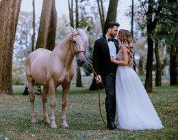 Zobacz niepublikowane zdjęcia ze ślubu Rafała Maślaka i Kamili Nicpoń!