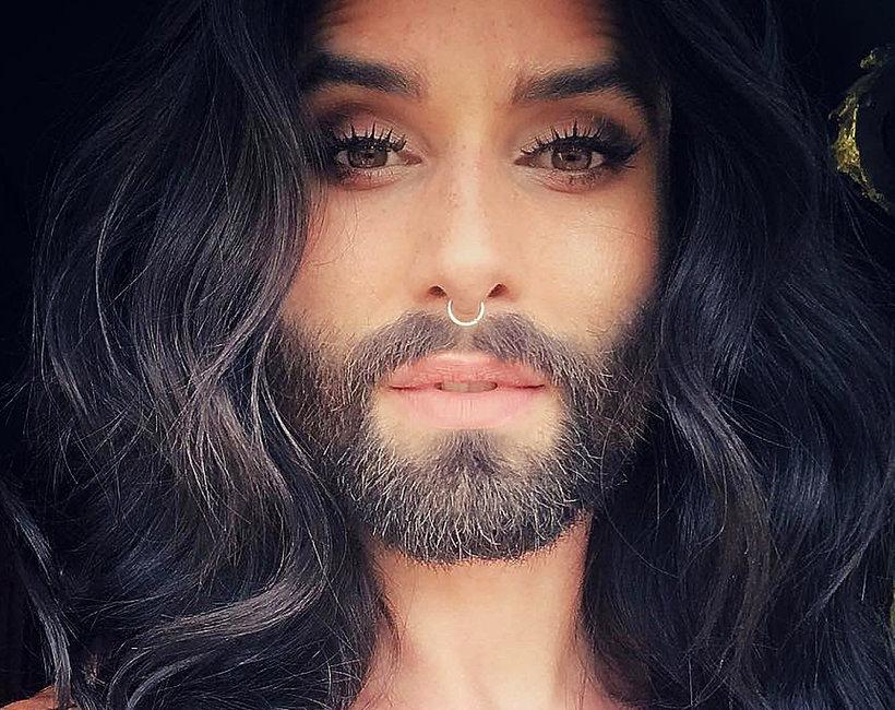 Niesamowita metamorfoza Conchity Wurst. Jak zmienił się Thomas Neuwirth, zwycięzca Eurowizji 2014?