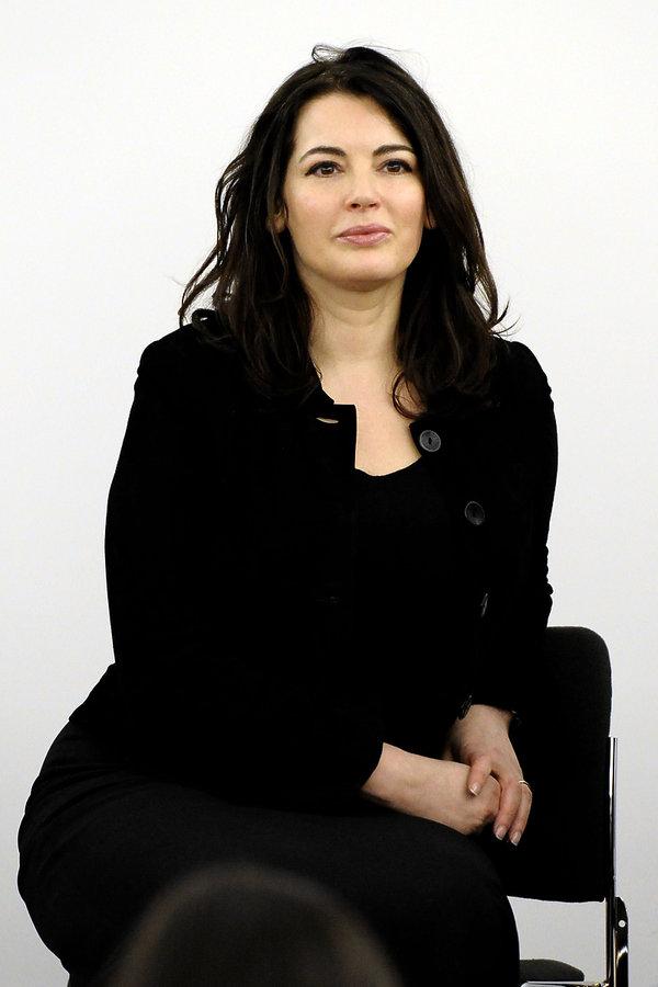 Nigella Lawson, metamorfoza Nigelli Lawson