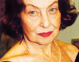 Trzykrotniedokonała aborcji. Nina Andrycz żyła tak, jak chciała. Nie zmienił tego nawet Stalin