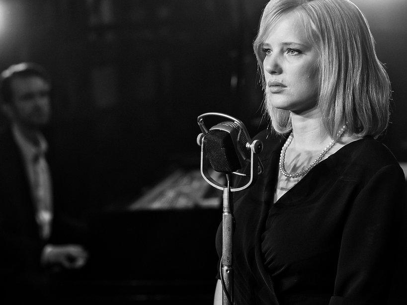 Nowy film Pawła Pawlikowskiego Zimna Wojna z Agatą Kuleszą i Joanną Kulig
