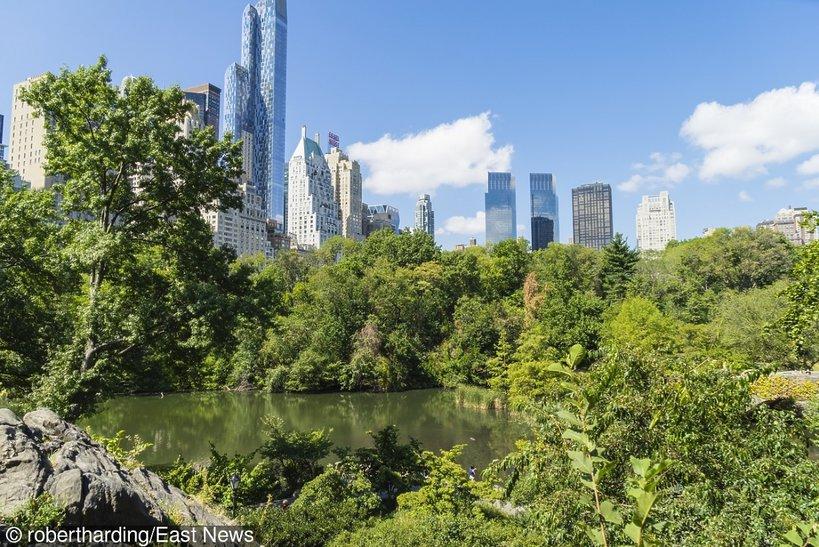 Nowy Jork, Central Park