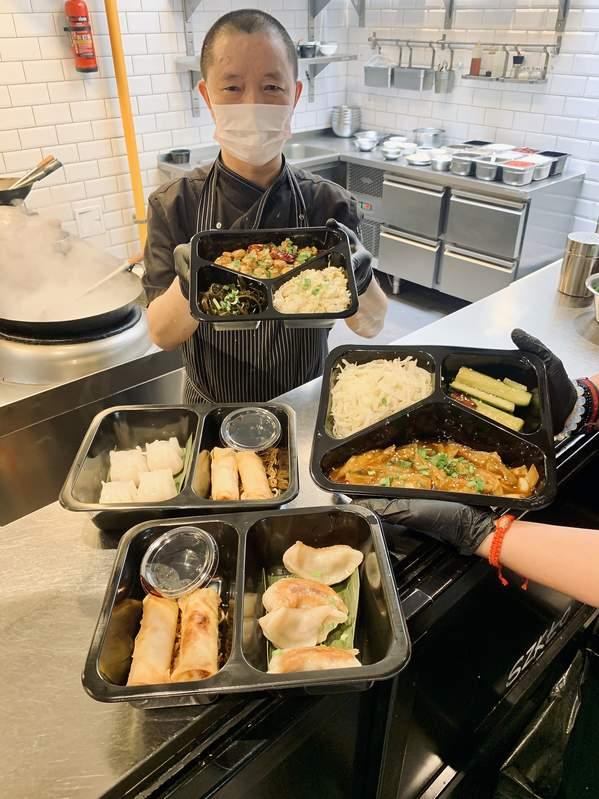 Delivery Week, czyli największy festiwal kulinarny w ...