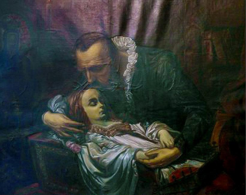 Odnaleziono grób Orszulki Kochanowskiej, córki Jana Kochanowskiego. Jak wygląda?