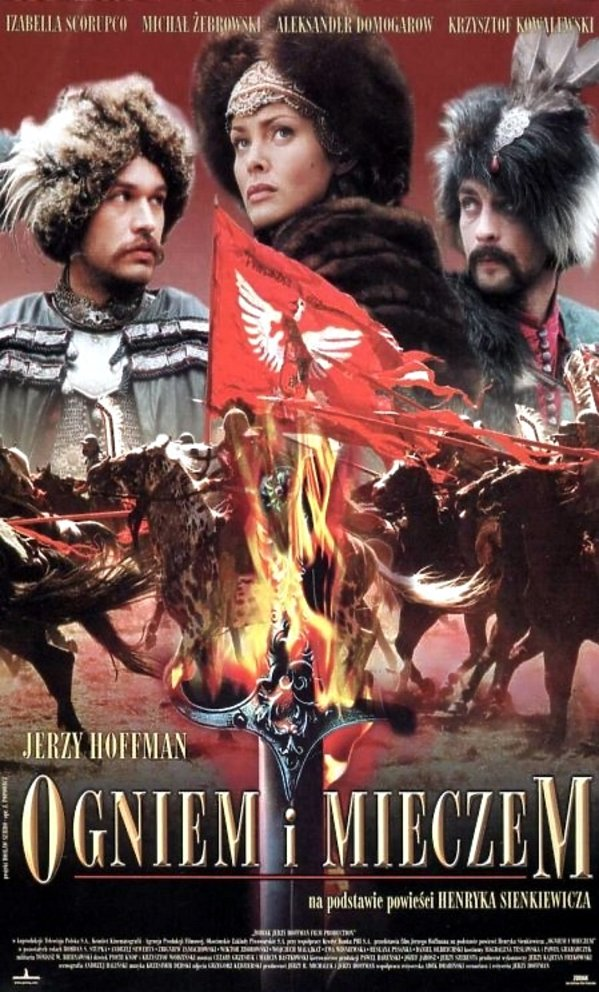 Ogniem i Mieczem, Box Office Polska