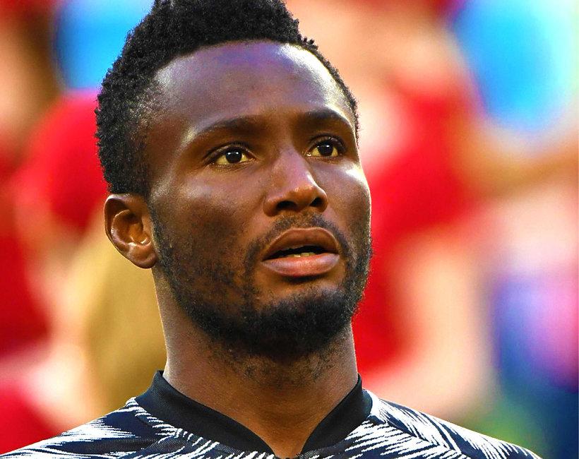 Ojciec Johna Obiego Mikela, kapitana reprezentacji Nigerii, został porwany w trakcie mundialu