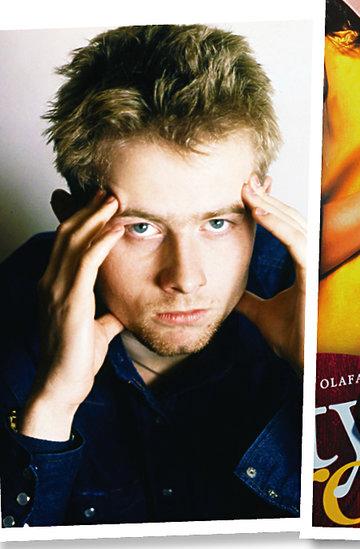 Olaf Lubaszenko, metamorfoza, Metamorfoza Olafa Lubaszenki